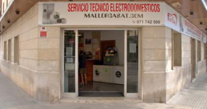 no somos Servicio Técnico Oficial Balay Palma de Mallorca Sat