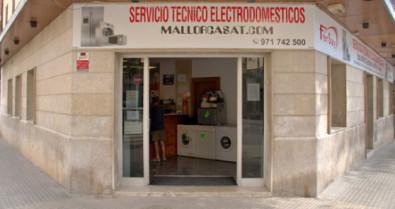 Servicio Técnico Reparación Electrodomésticos Balay Mallorca